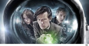 """""""Doctor Who"""", BBC"""